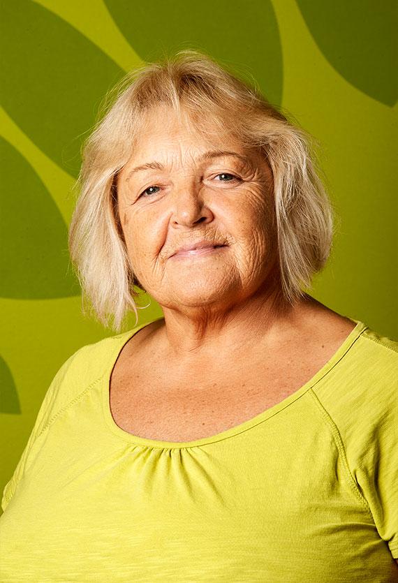 Gaby Meffert