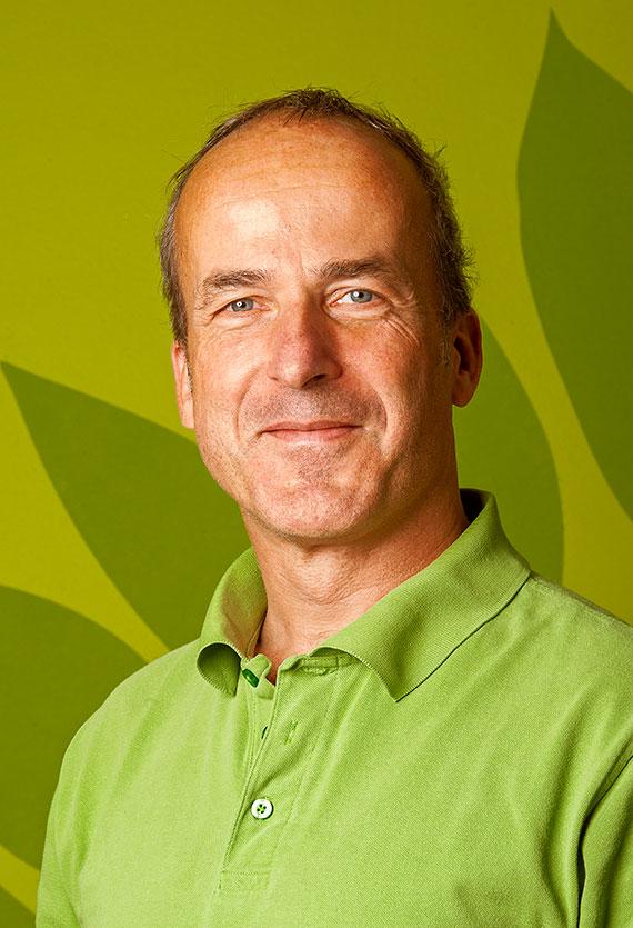 Dr. med. Harald Rott