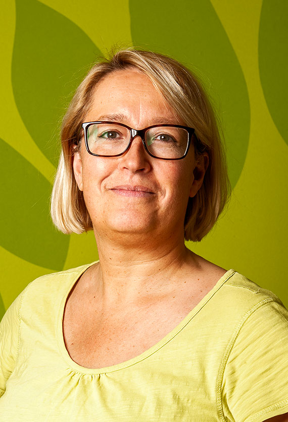 Martina Eiff