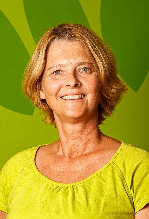Dr. med. Ruth Schön