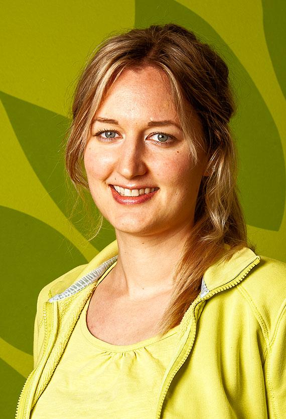 Sandra Steinke
